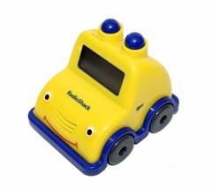RARE Radio Shack Kids Car TALKING Alarm Clock-Buzzer or Voice-Snooze-DIG... - $38.47