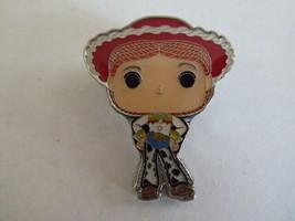 Disney Trading Pins 135517 Loungefly - Funko Pop Toy Story 4 - Jessie - $16.25