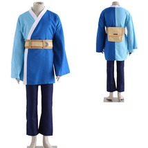Naruto Mitsuki Cosplay Costume Boruto The Movie Costume Party Wear - $61.67