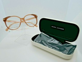 Marc Jacobs MJ 631 (KV8) Pink Rose 54 x 16 145 Eyeglass Frames - $69.95