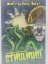 Twilight Cre Boardgame Cthulhu!!! - Hastur La Vista, Baby! (Kingsport Ed... - $39.99