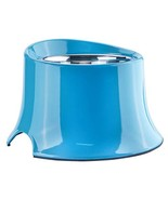 Super Design Elevated Dog Bowl Raised Dog Feeder for Food and Water 1 Cu... - $30.52