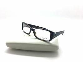 VERSACE 52MM Tortoise Eyeglass Frame/Clear Demo Lens MOD 3118 108 - $87.27