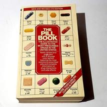 Pill Book, the (Null) Silverman, Harold M. - $5.89