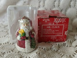 Avon Mr. Clause Christmas Tree Ornament 2002 - $9.69