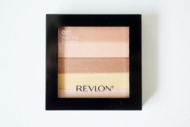 Revlon Highlighting Palette for Face PEACH GLOW *Twin Pack* - $10.69