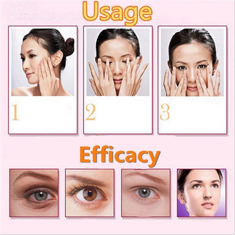 Day & Night Elastic Eye Cream Skin Care Facial Anti Puffiness Face Dark Circles image 10