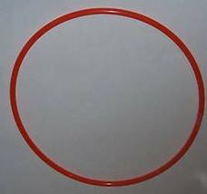 *NEW BELT* Mag Resistance Drive Belt Tacx Sport Tacx Rollers 1990's 15 1... - $11.57
