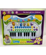 Animal Music Piano C8 - $21.62