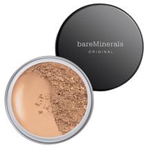 Bareminerals Matte Foundation Broad Spectrum SPF15 Medium Tan 18 0.21 oz / 6 g  - $24.58