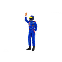 Ronnie Peterson Type II ELF Tyrrell Team 1/18 by True Scale Miniatures 1... - $68.68