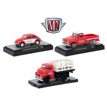 Coca-Cola Release 3, Set of 3 Cars Limited Edition to 4,800 pieces World... - $45.19
