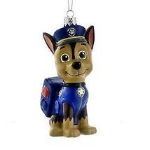 Paw Patrol™ Chase Police Dog Ornament w - $9.99