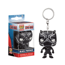 Pop! Keychain: Black Panther - $6.00