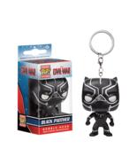 Pop! Keychain: Black Panther - $6.00