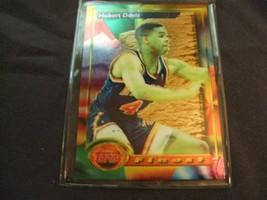 1993-94 Topps Finest  #211 Hubert Davis -New York Knicks- - $3.12