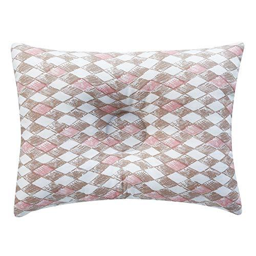 Naforye Air+ Baby Head Shaping Pillow (Diamond Lattice)