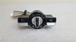 08-11 Mercedes Cl,S Class W221 Headlight Control Switch W/NIGHTVISION 2215451204 - $165.00