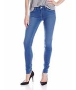 Levi's 535 Women's Premium Super Skinny Jeans Leggings Lost Shore 119970255 - $39.59