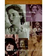 The Mitfords: Letters Between Six Sisters [Paperback] [Oct 28, 2008] Mos... - $12.82