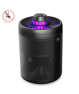 Loskii LM-707 USB Smart LED UV Mosquito Killer Trap Lamp Flies Killer Mo... - €55,59 EUR