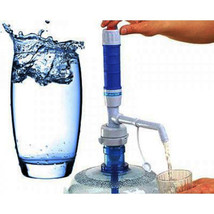 Electric Water Portable Dispenser Pump for Mineral Drinking Water for 20 G - $39.40