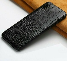 Apple iPhone Leather Cases 360 Full Protective Mobile Phone Cover Protector - $15.99