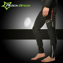 ROCKBROS MTB Riding Pants Unisex Spring And Summer Breathable Leisure Pants - $29.45 CAD
