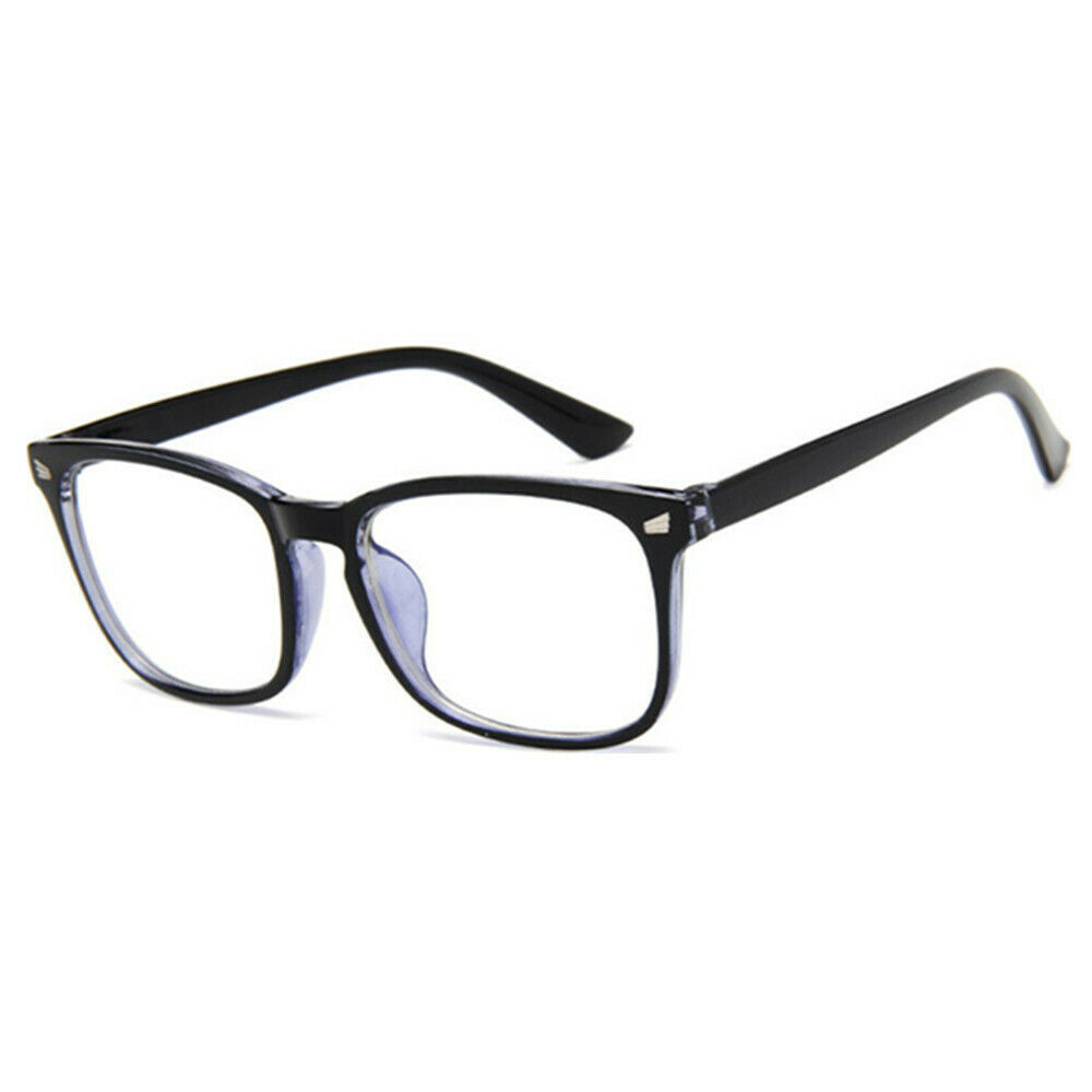 New Fashion Retro Style Clear Lens Glasses Frame Retro Casual Daily Eyewear image 10