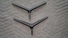 D48-D0 Vizio 181212001450 Tv Stand Legs Left Right - $44.55