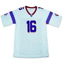 borizcustoms Shane Falco 16 Washington Sentinels Home Football (50|White) - $65.99