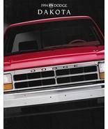 1994 Dodge DAKOTA sales brochure catalog 94 Sport Special Super SLT  - $8.00
