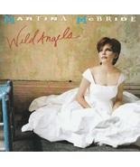 Martina McBride Wild Angels CD - $4.99