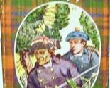 Robert Louis Stevenson Kidnapped 1947 Rainbow Classic Edition C. B. Falls Illust