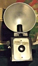 Camera - Vintage Official Girls Scout Camera 620 - $24.95