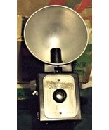 Camera - Vintage Official Girls Scout Camera 620 - $20.00