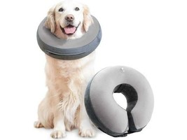 GoodBoy Comfortable Recovery E-Collar for Dogs and Cats, Size 2