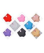 Ann Diane High Cut Waist Stretch Panties Underwear Regular or Plus Size ... - $12.84+