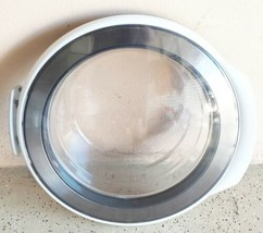 Samsung Washer Model WF219ANW/XAA Door Assembly DC97-12609E 2076259 PS42... - $61.37