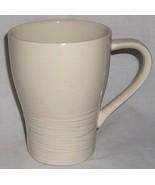 Starbucks Stockholm Design House Coffee Mug Banded Design 2008 - $19.99