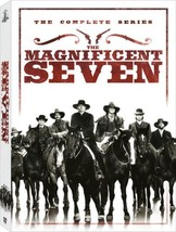 Magnificent Seven Complete Series Gift Set - $17.29