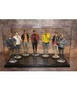 BTS 15 cm Real Figure Bangtan Boys 7 Full Members Limited Edition KPOP - $4,900.00