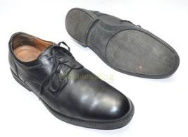 Mens Waterproof Johnston & Murphy XC4 Shoes Size 10.5 US Black Leather E... - $29.61