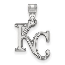 "Kansas City Royals ""KC"" Pendant - $42.88+"