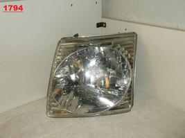 01-02-03-04-05 Ford Explorer Sport 2 Door Headlight - $29.75