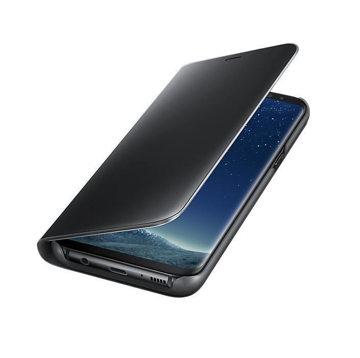 GENUINE Samsung Clear View Stand Cover for Samsung Galaxy S8 Plus Free Delivery