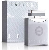 Italiano Uomo by ARMAF 100 ml  EDT Spray for Men New in Sealed Box - $34.99