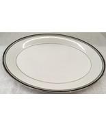 Royal Doulton Sarabande 16 Inch Oval Serving Platter - $149.00