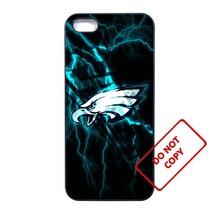10 kinds Football team, Eagles iphone 5 case, 10 kinds Football team, Ea... - $10.88
