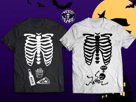 Halloween shirts, Halloween maternity shirt, Halloween shirt, Halloween ... - $19.68 CAD